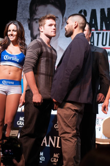 Canelo vs Angulo Final Press Conference 03 06 2014 (10 of 16)