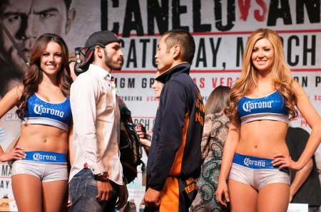 Canelo vs Angulo Final Press Conference 03 06 2014 (15 of 16)