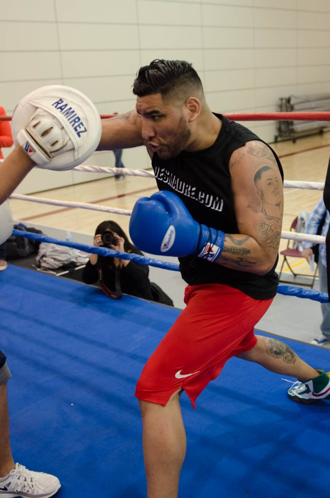 Arreola Press Workout  2014 (12 of 13)