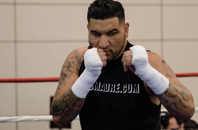 Arreola Press Workout  2014 (4 of 13)