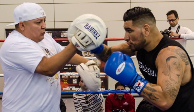 Arreola Press Workout  2014 (9 of 13)