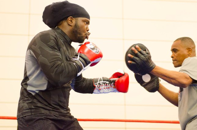 Stiverne Press Workout 2014 David (10 of 14)