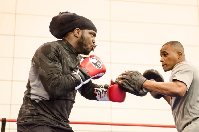 Stiverne Press Workout 2014 David (11 of 14)