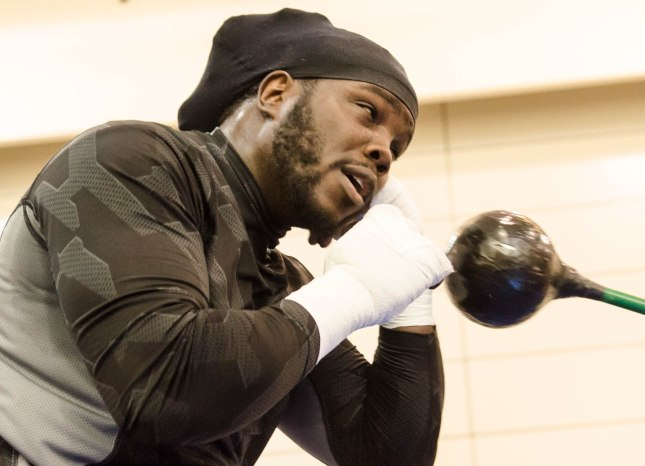Stiverne Press Workout 2014 David (13 of 14)