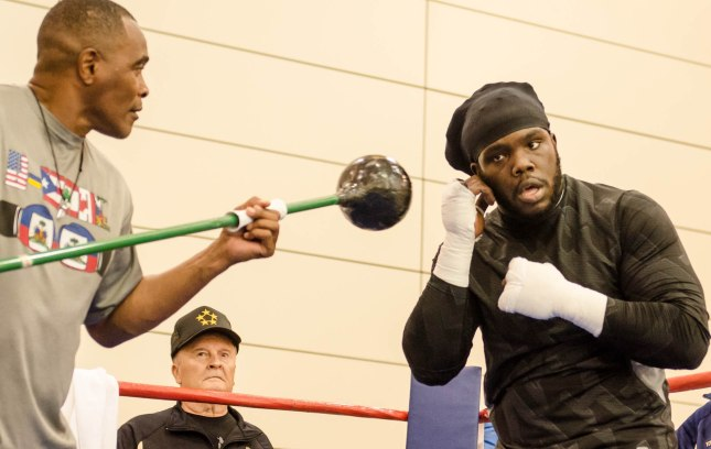 Stiverne Press Workout 2014 David (14 of 14)