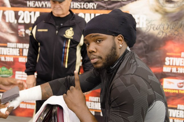 Stiverne Press Workout 2014 David (4 of 14)