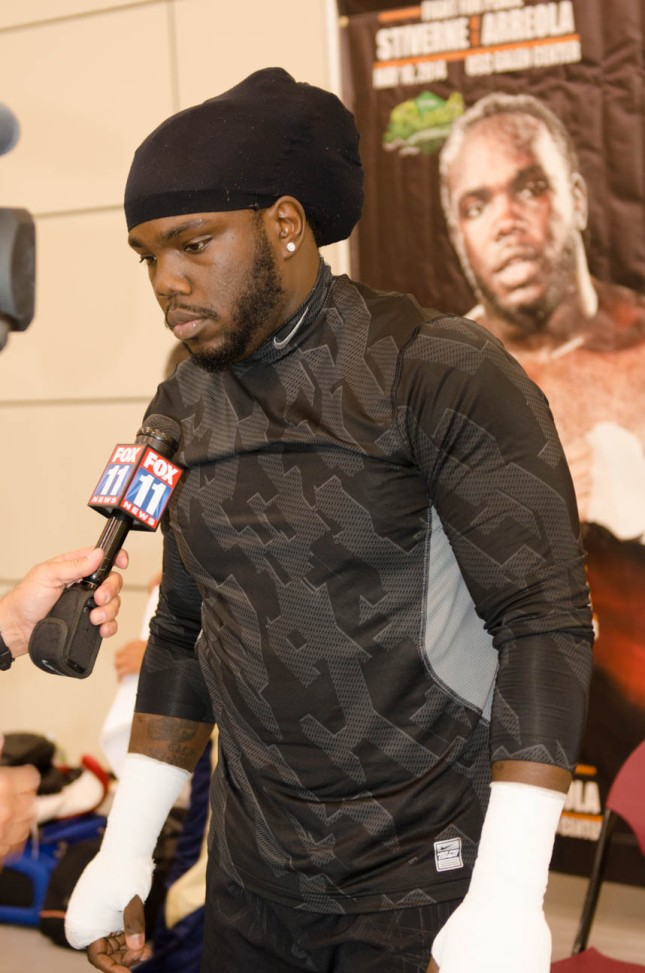 Stiverne Press Workout 2014 David (7 of 14)