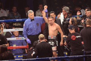 Humberto Soto a winner